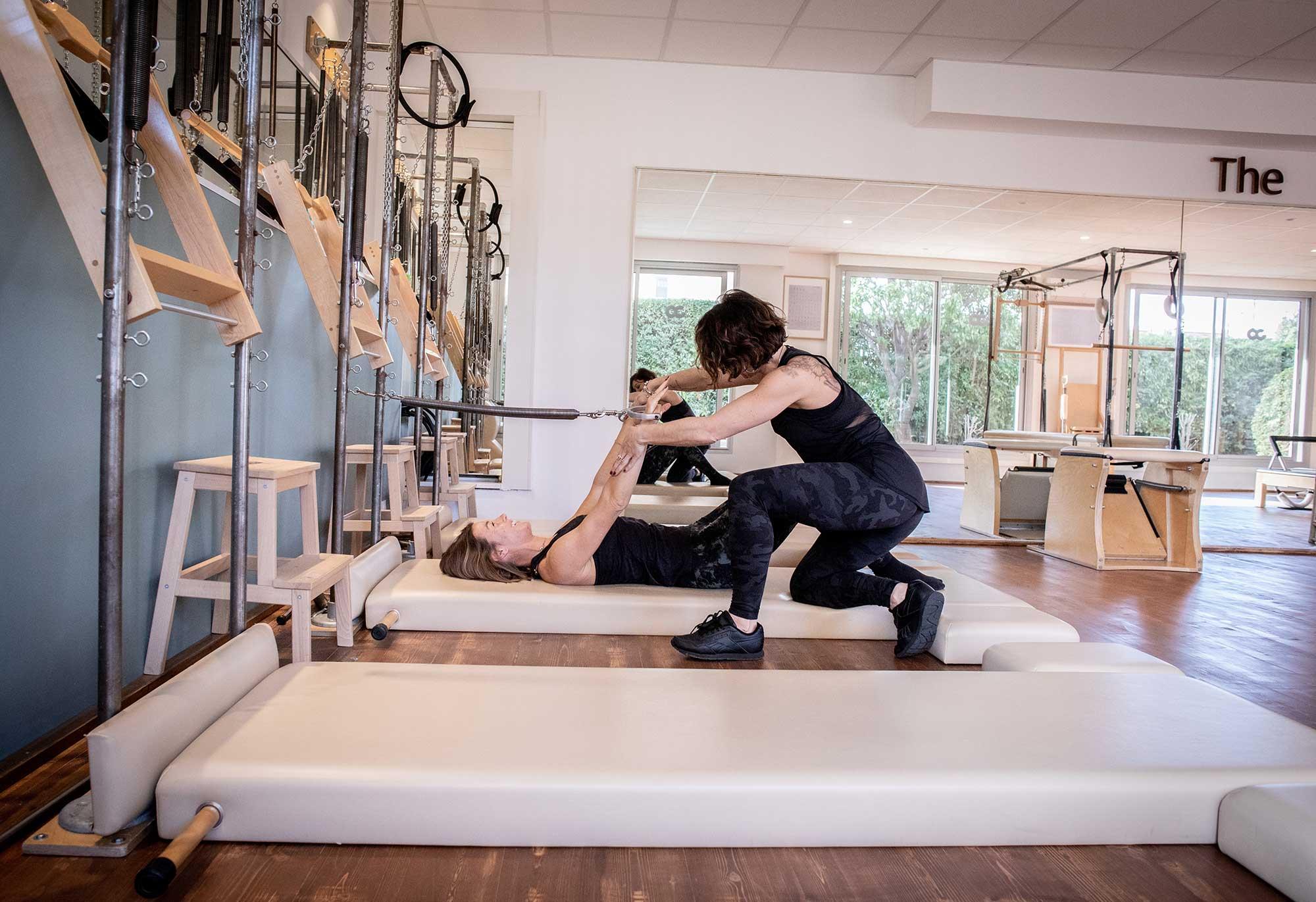 méthode-authentique-Romana's-Pilates